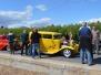 Hot Rod and Custom Car Rally