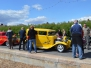 Hot Rod and Custom Car Rally