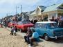 Ipswich to Felixstowe Historic Vehicle Rally