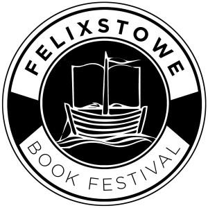 Book festival logo