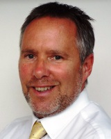 Mark Jepson